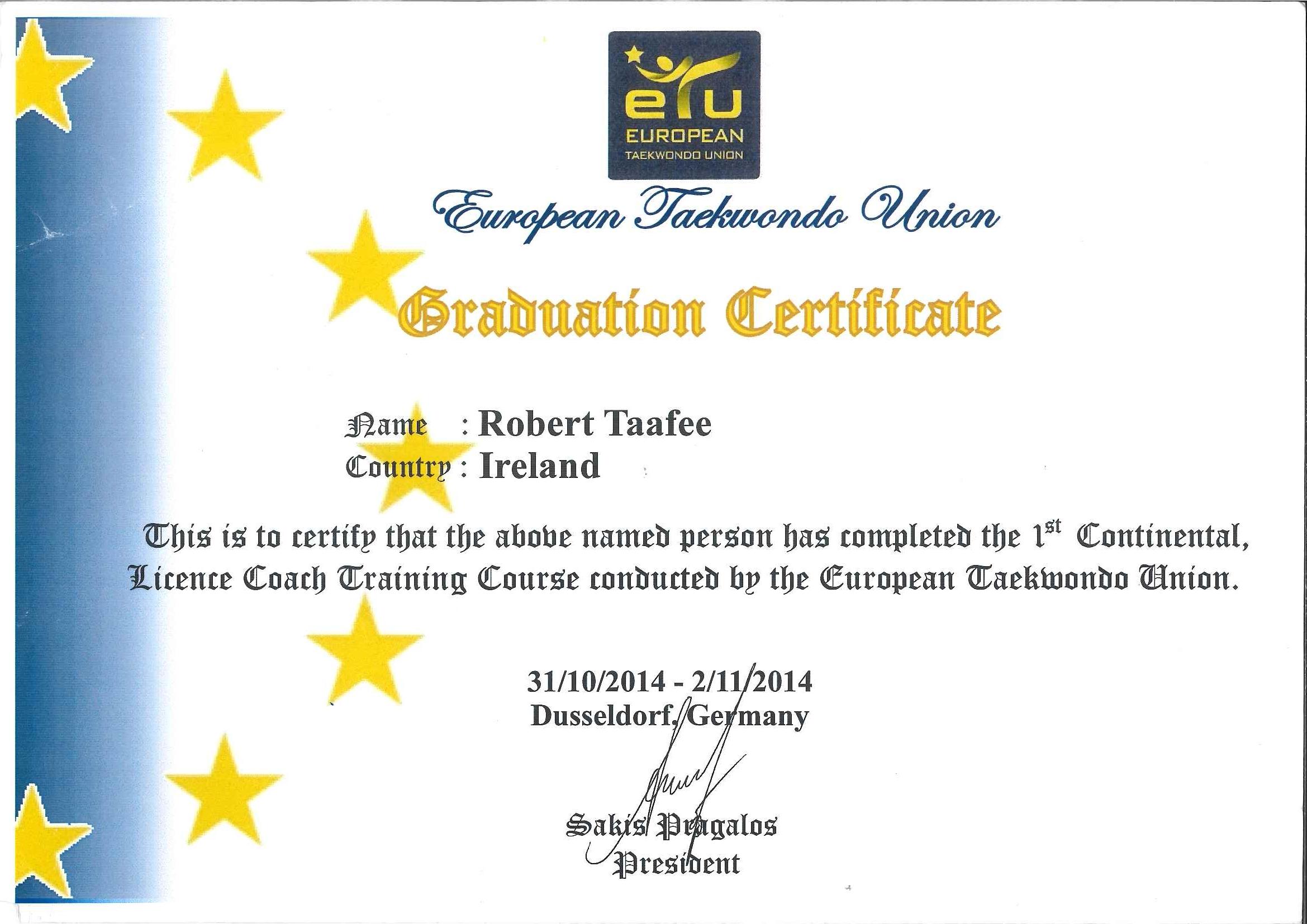 ETU Coaches Licence1