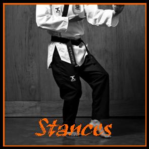 09 - Stances