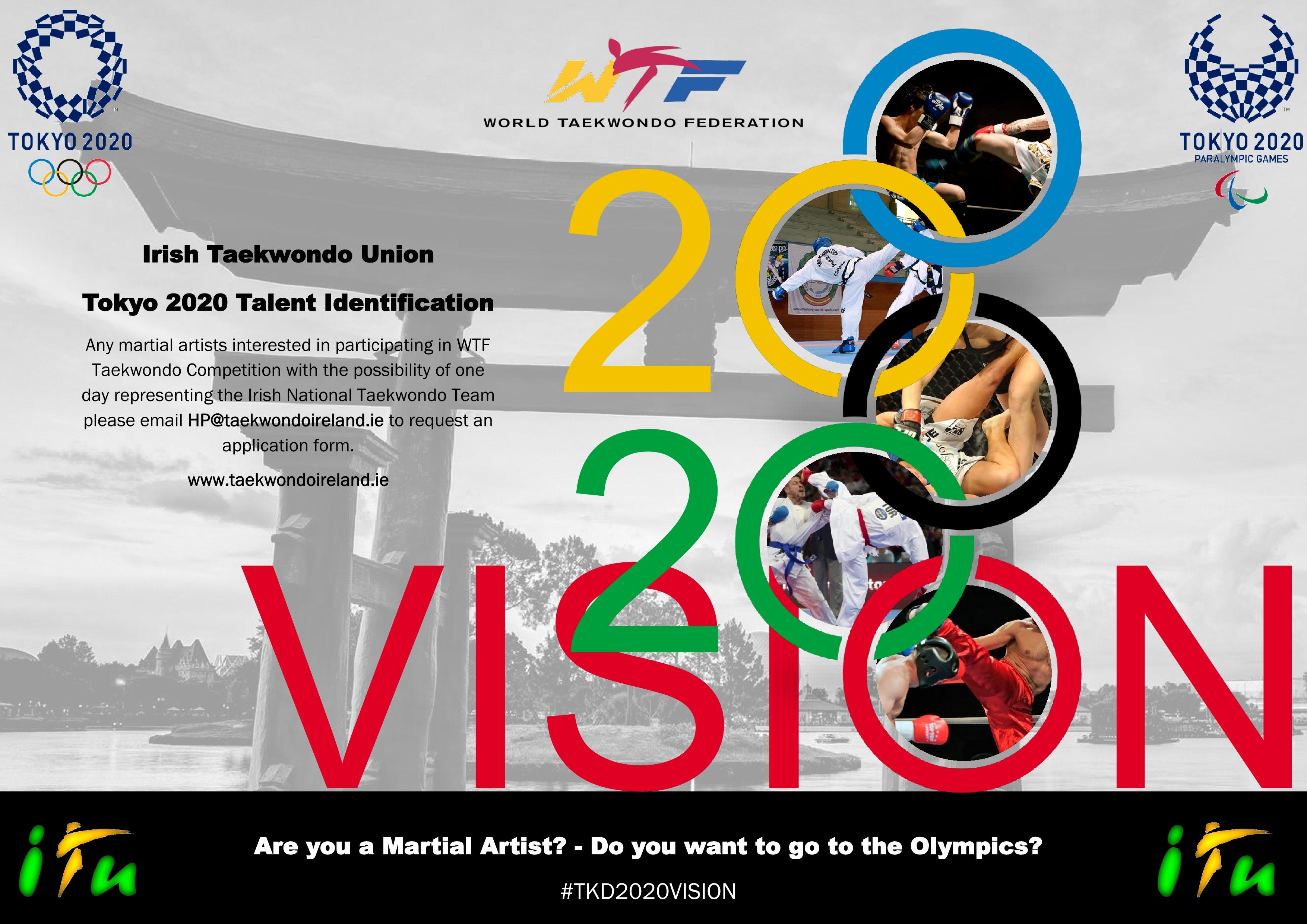 2020 Vision1
